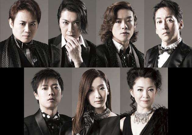 CLUB SEVEN −ZERO−
