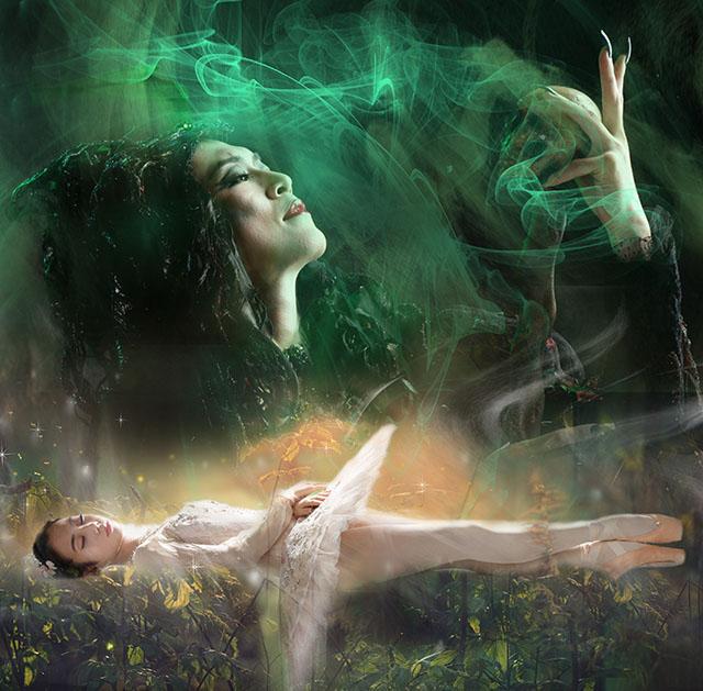 Kバレエユース 第3回公演 『眠れる森の美女』