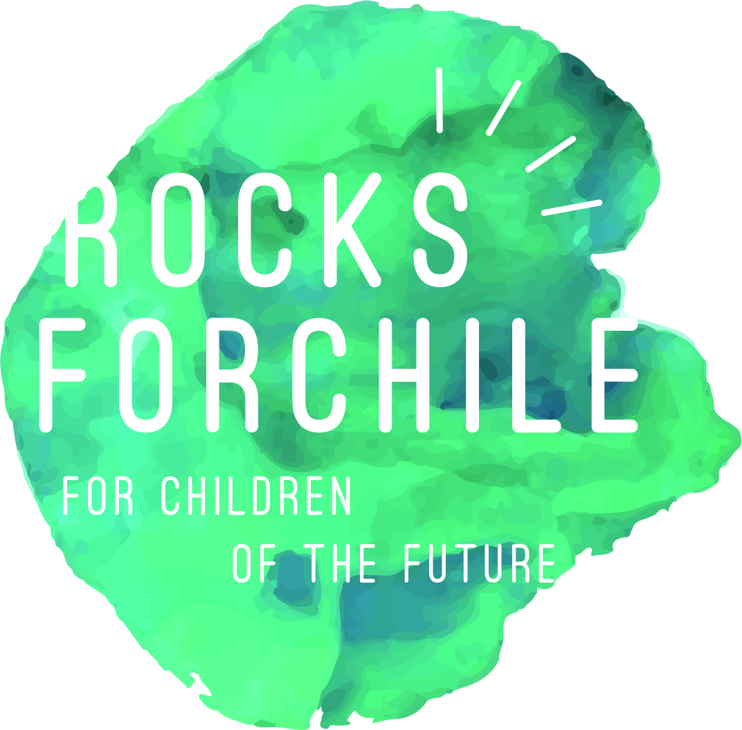 「Rocks ForChile」