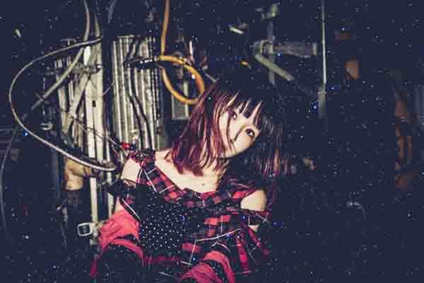 『大森靖子とKANOYA MUSIC FREAKS』