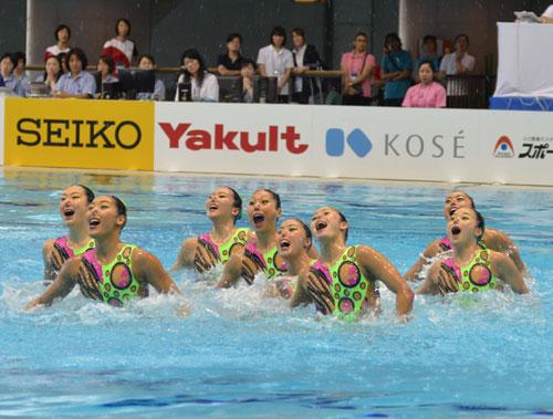第93回 日本選手権水泳競技大会...