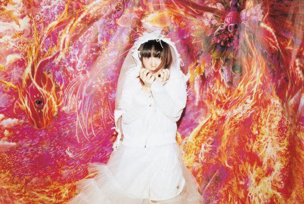 """大森靖子 2017 LIVE TOUR """"kitixxxgaia"""""""