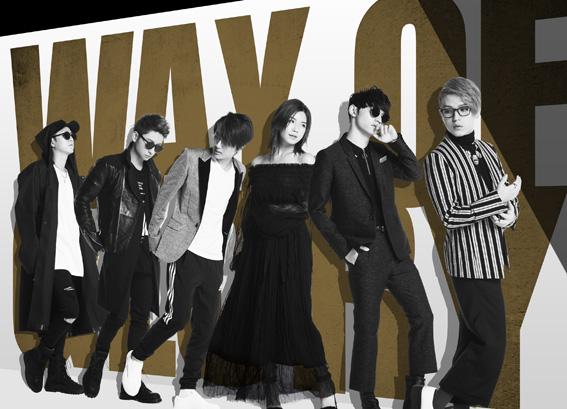 AAA ARENA TOUR 2017 -WAY OF GLORY-