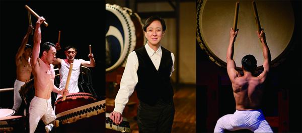 鼓童プレミアム企画「坂東玉三郎がいざなう鼓童の世界」