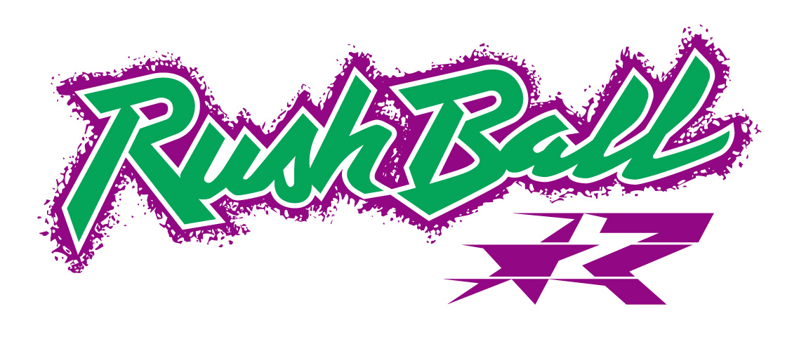 RUSH BALL☆