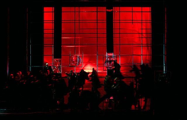 新国立劇場オペラ『神々の黄昏』