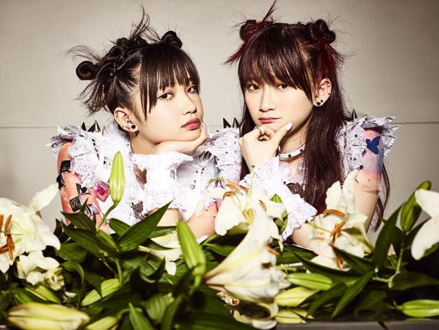 The Idol Formerly Known As LADYBABY ツーマンライブシリーズ「ネオ・ダダイズムパレード」