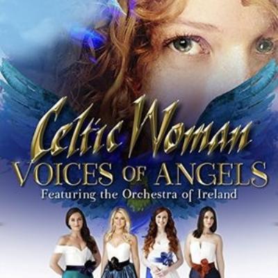 Celtic Woman(ケルティック・ウーマン)