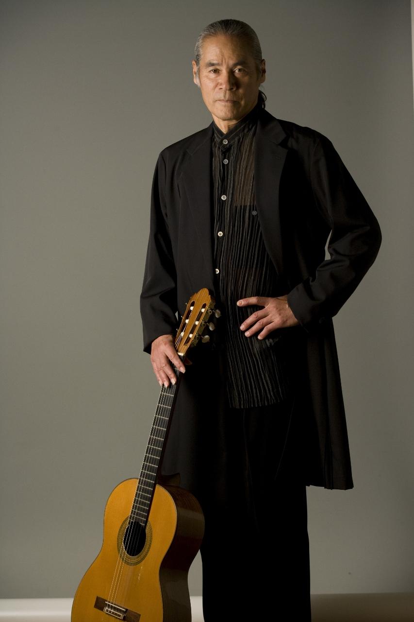 荘村清志「語るギター 歌うギター」