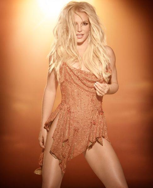 Britney Spears(ブリトニー・スピアーズ)