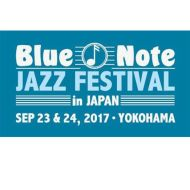 Blue Note JAZZ FESTIVAL in JAPAN 2017