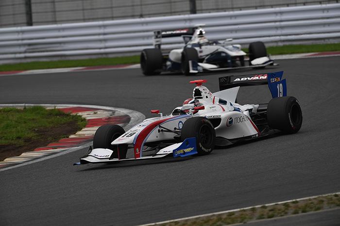 2017年 全日本スーパーフォーミュラ選手権 第3戦
