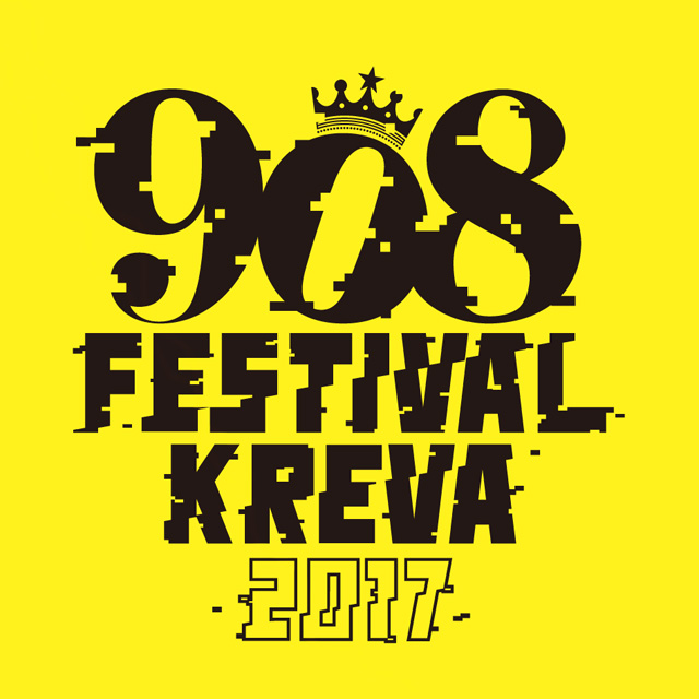908 FESTIVAL in OSAKA 2017