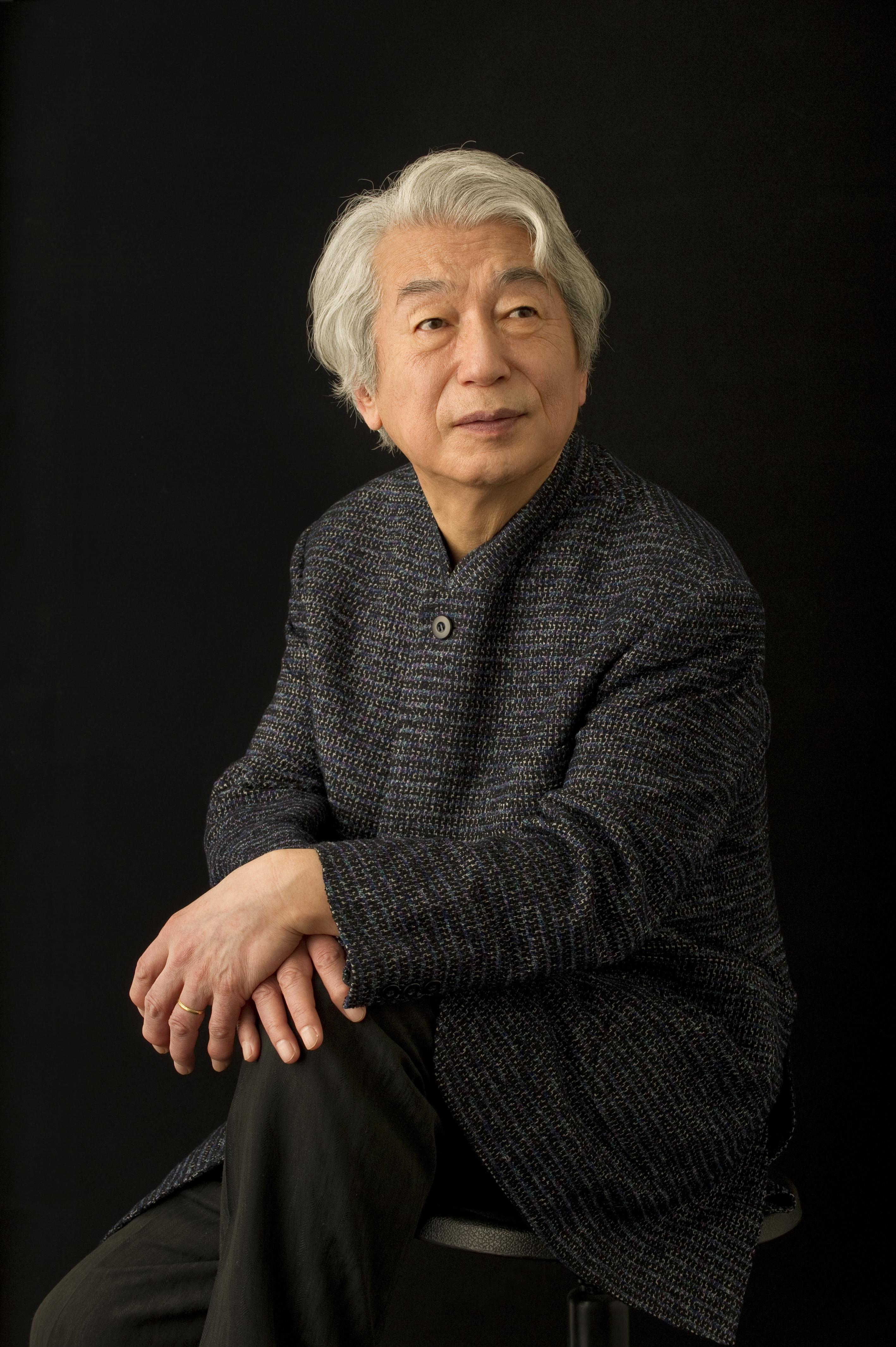 舘野泉 ピアノ・リサイタル 〜バースデー・コンサート