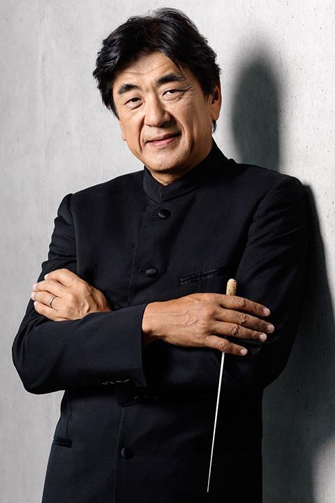 佐渡裕指揮 シエナ・ウインド・オーケストラ演奏会2017