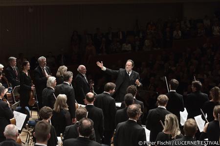 ルツェルン祝祭管弦楽団