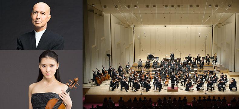 第174回 NTT東日本 N響コンサート