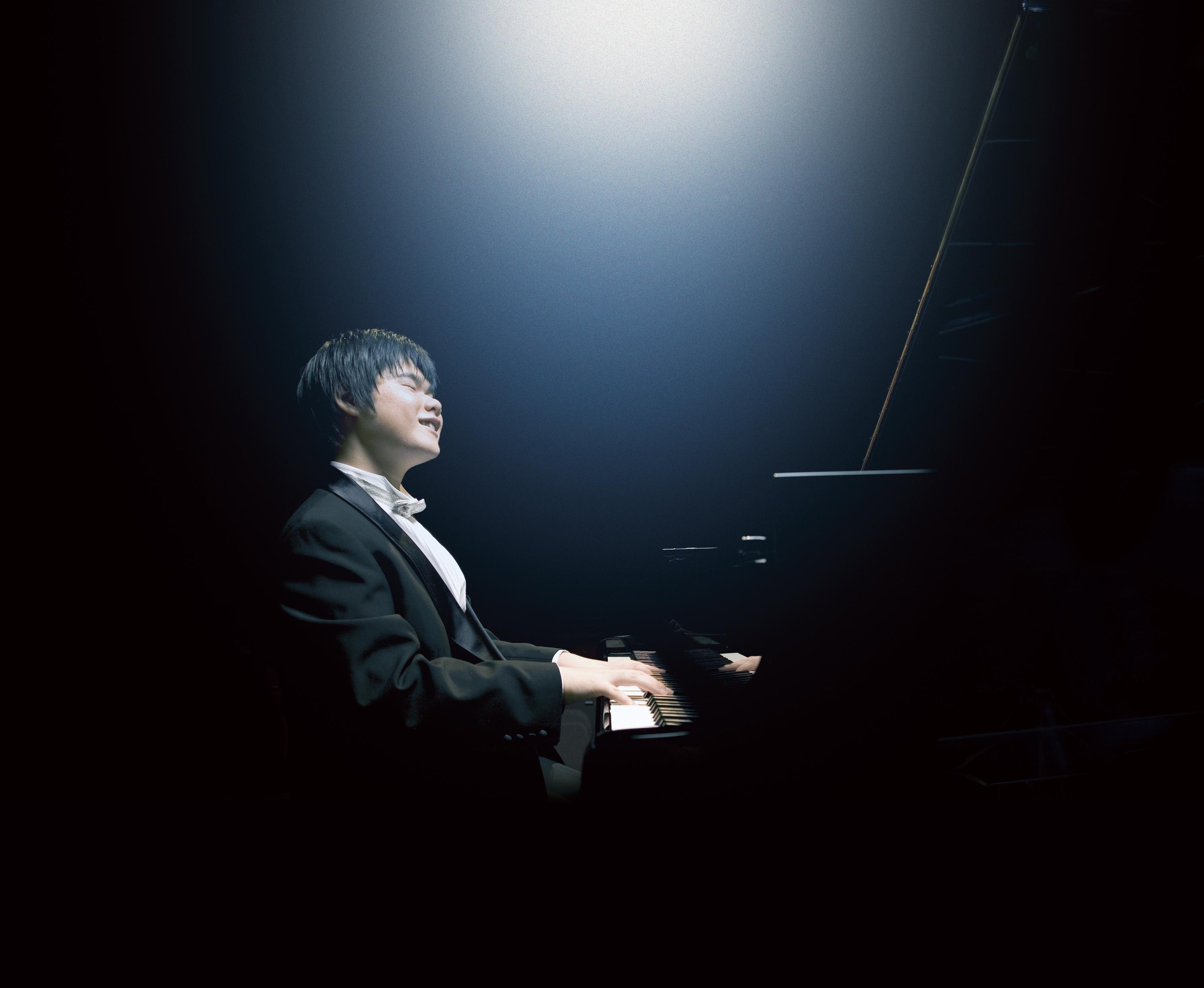辻井伸行 debut 10周年記念特別コンサート