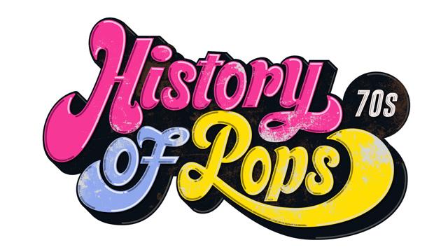 History of Pops 70's
