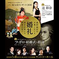 第29回 成人の日コンサート 2018