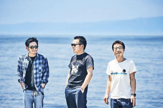 HUSKING BEE presents Resonance MOROHA〜Stay In Touch〜新代田