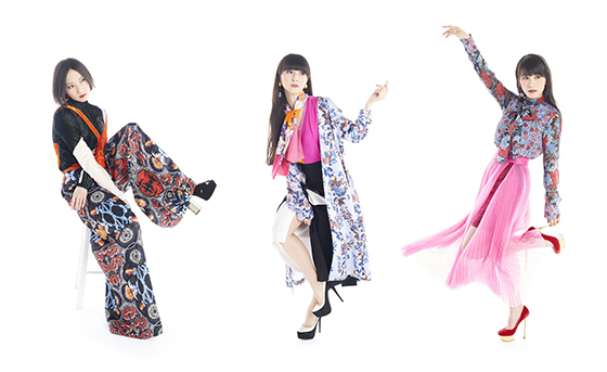 Perfume FES!!2017