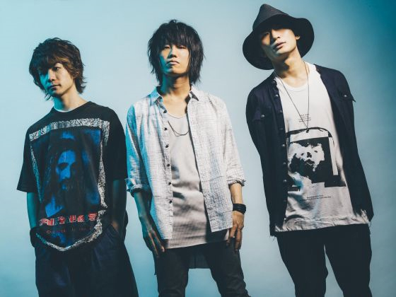 BURNOUT SYNDROMES 全国ツーマンツアー「Butterfly in the stomach II 」