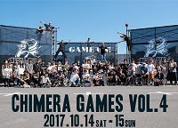 CHIMERA GAMES VOL.4