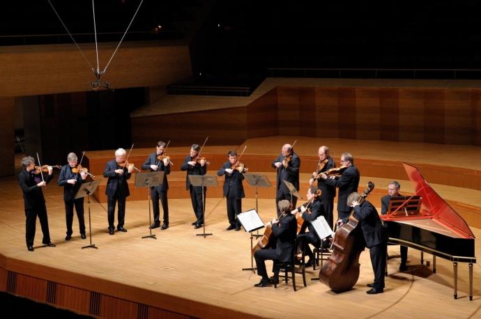 ストラディヴァリウス サミット・コンサート2018