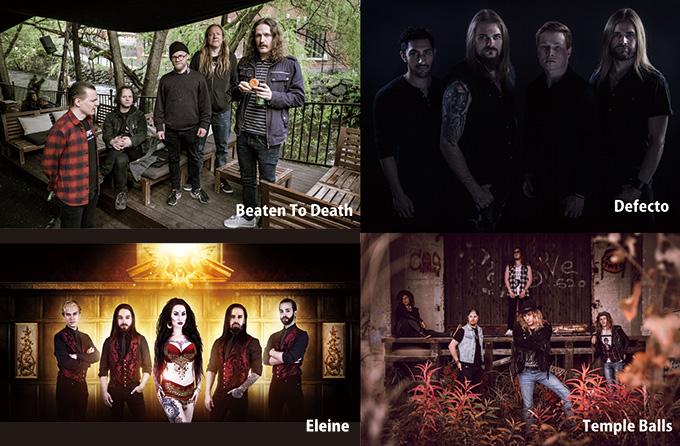 LOUD&METAL MANIA 2017