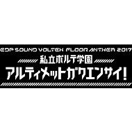 EDP×SOUND VOLTEX FLOOR ANTHEM 2017