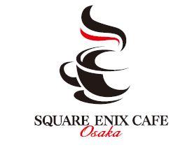 SQUARE ENIX CAFE 梅田店