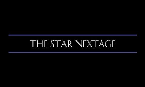 THE STAR NEXTAGE