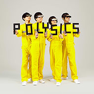 "POLYSICS 結成20周年記念TOUR ""That's Fantastic!"" 〜Hello! We are New POLYSICS!!!!〜"