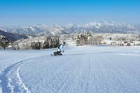 【手ぶ楽パック】スキージャム勝山
