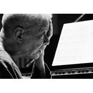 高橋悠治 ピアノ リサイタル