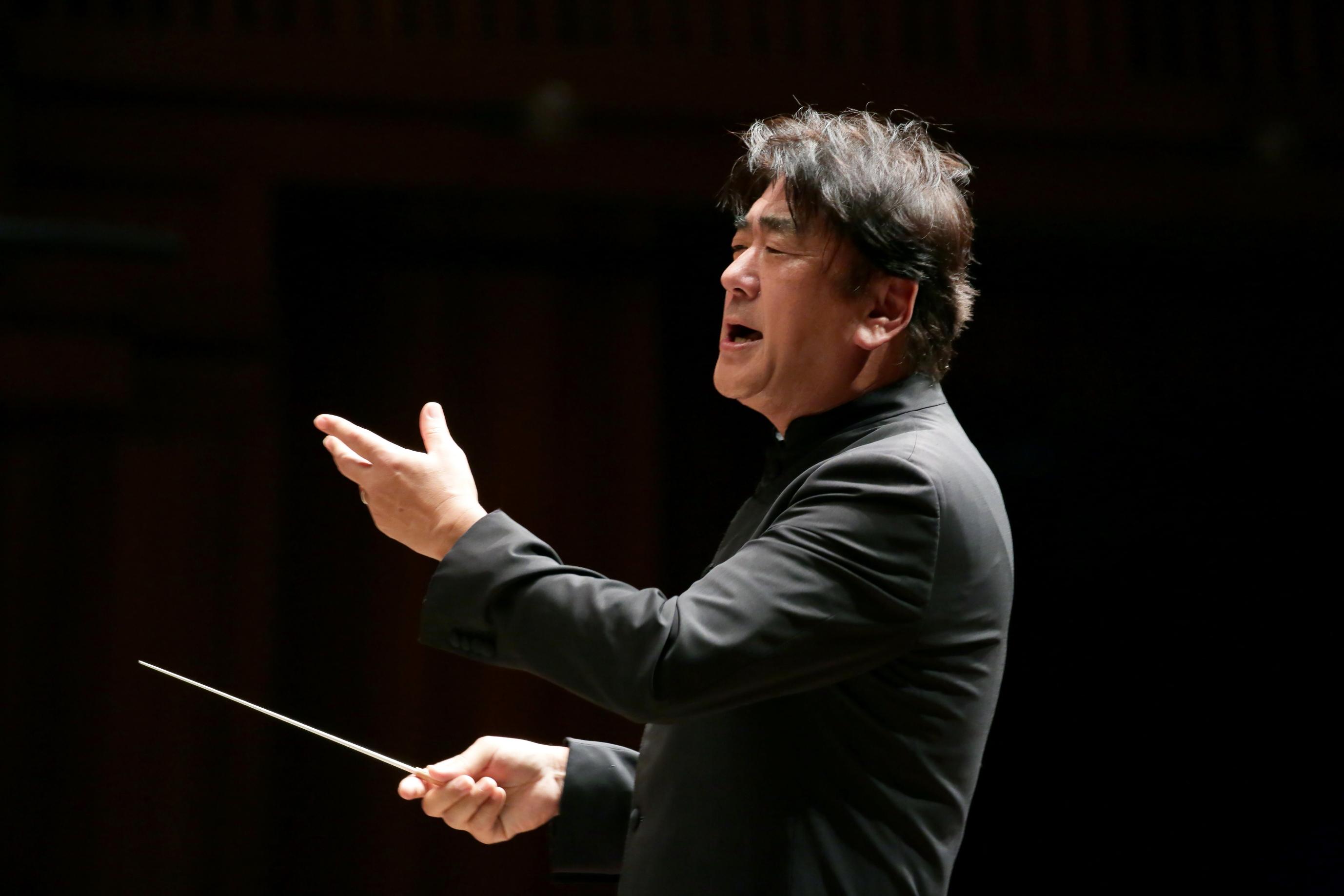 佐渡裕芸術監督プロデュースオペラ2018「魔弾の射手」