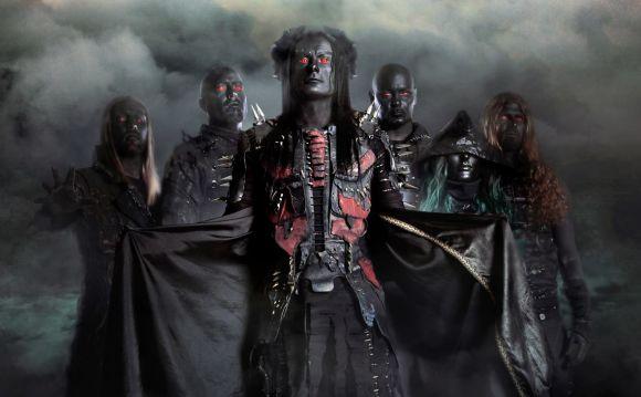 Cradle Of Filth(クレイドル・オブ・フィルス)