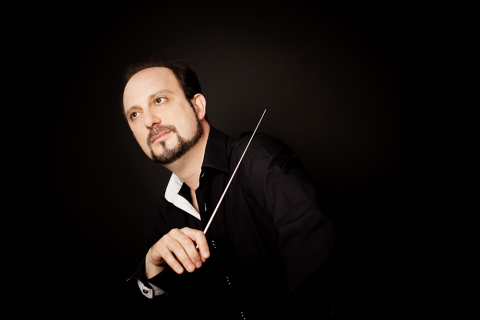 ニューイヤー・コンサート2019 ウィーン・フォルクスオーパー交響楽団