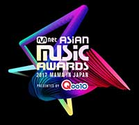 2017 Mnet Asian Music Awards in Japan