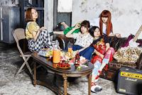 GIRLFRIEND% JAPAN TOUR 2018 〜CHOCOLATE〜