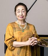 深沢亮子ピアノリサイタル〜デビュー65周年記念〜弦楽器と共に