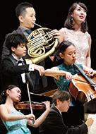 第86回日本音楽コンクール受賞者発表演奏会