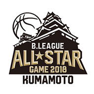 B.LEAGUE ALL-STAR GAME 2018