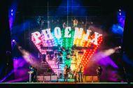 Phoenix(フェニックス)JAPAN TOUR 2018