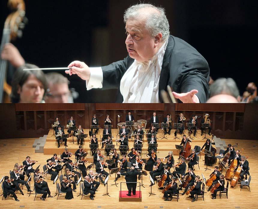ベルリン交響楽団