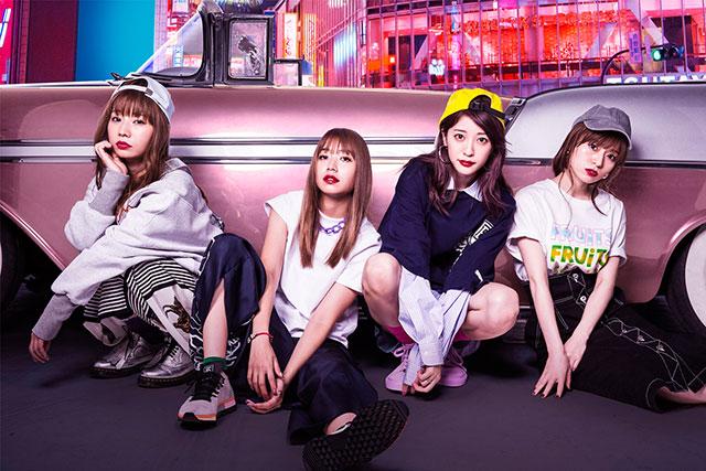 """SILENT SIREN『LIVE TOUR 2018 ~""""Girls will be Bears""""TOUR~』"""