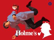 サモ・アリナンズプロデュース第27弾「ホームズ」