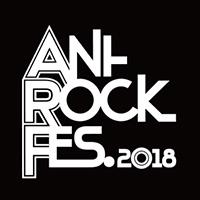 ANI−ROCK FES. 2018