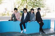 KANA−BOON『三国ヶ丘FUZZ 5日間連続ライブ「Go Back Home」』